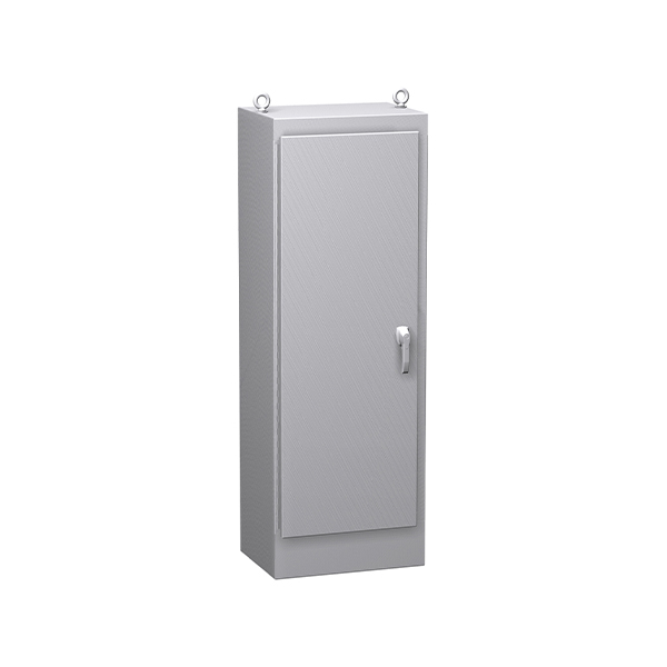 Type 4X Stainless Steel Freestanding Enclosure HN4 FS SS Series