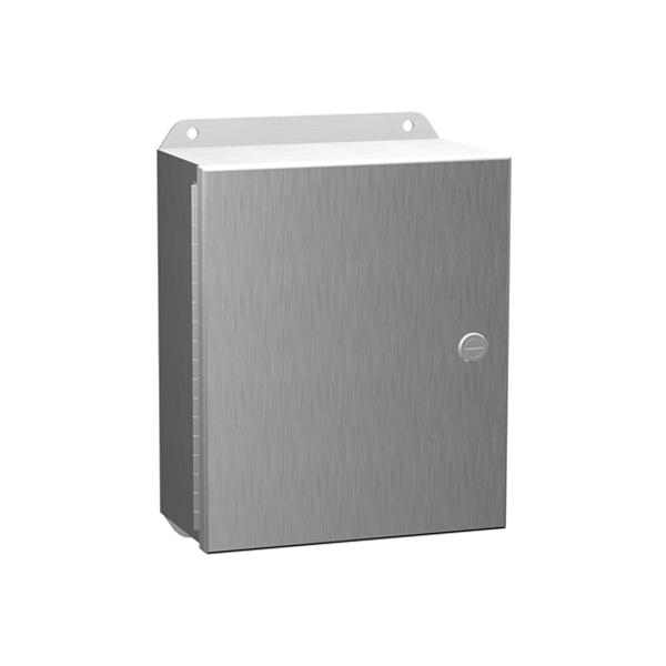 Type 4X Aluminum Junction Box Eclipse Junior Series