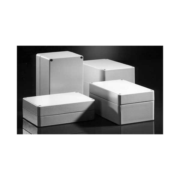 Type 4X Diecast Aluminum Enclosures R100 Series
