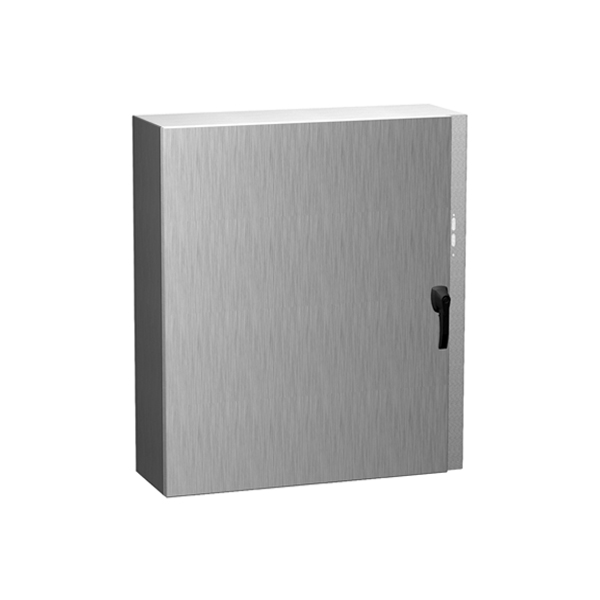 Type 4X Stainless Steel Wallmount Disconnect Enclosure Eclipse Series