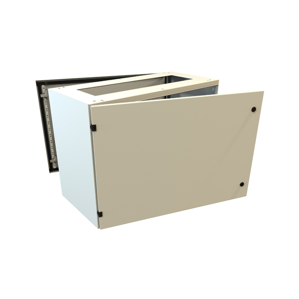 Type 4, 4X Mild Steel and Stainless Steel Base Units Series 2000