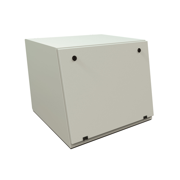 Type 4, 4X Mild Steel and Stainless Steel Turret Units Series 2000