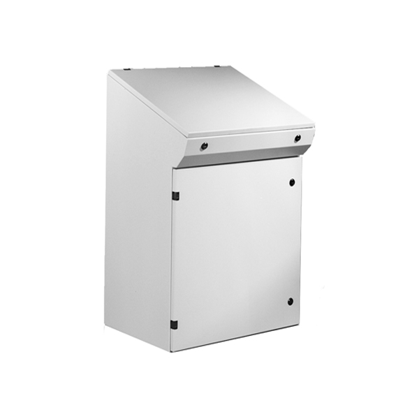 Type 4, 4X Mild Steel and Stainless Steel Consolet Series 2000