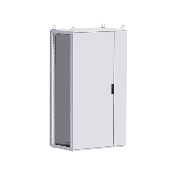 Type 12 Mild Steel Modular Freestanding Disconnect Enclosure HME Series
