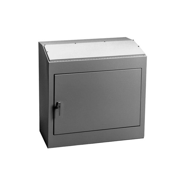 Type 12 Modular Console Cabinet 1472 Series