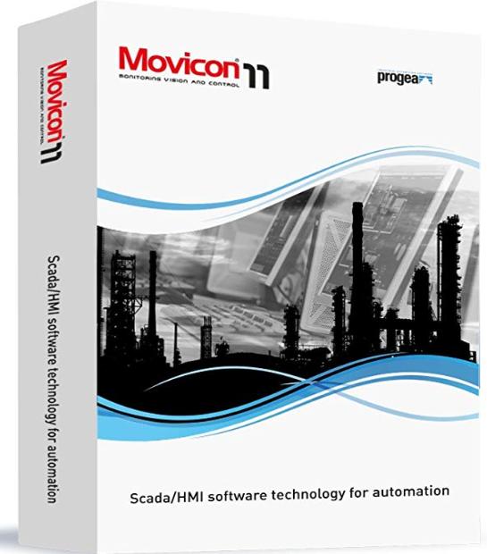 Movicon 11 Editor