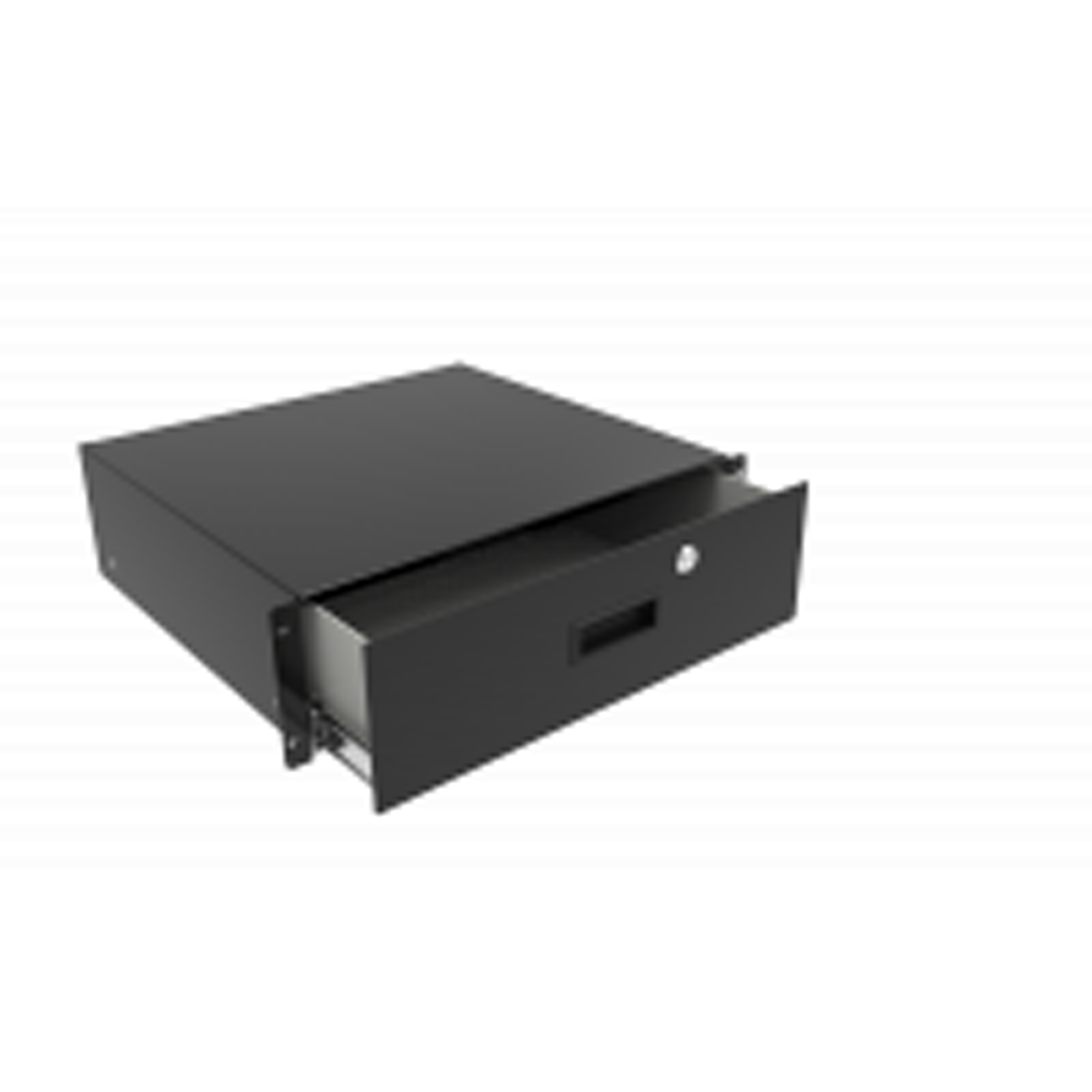 S2000 Rack Components Series 2000 Modular Console System
