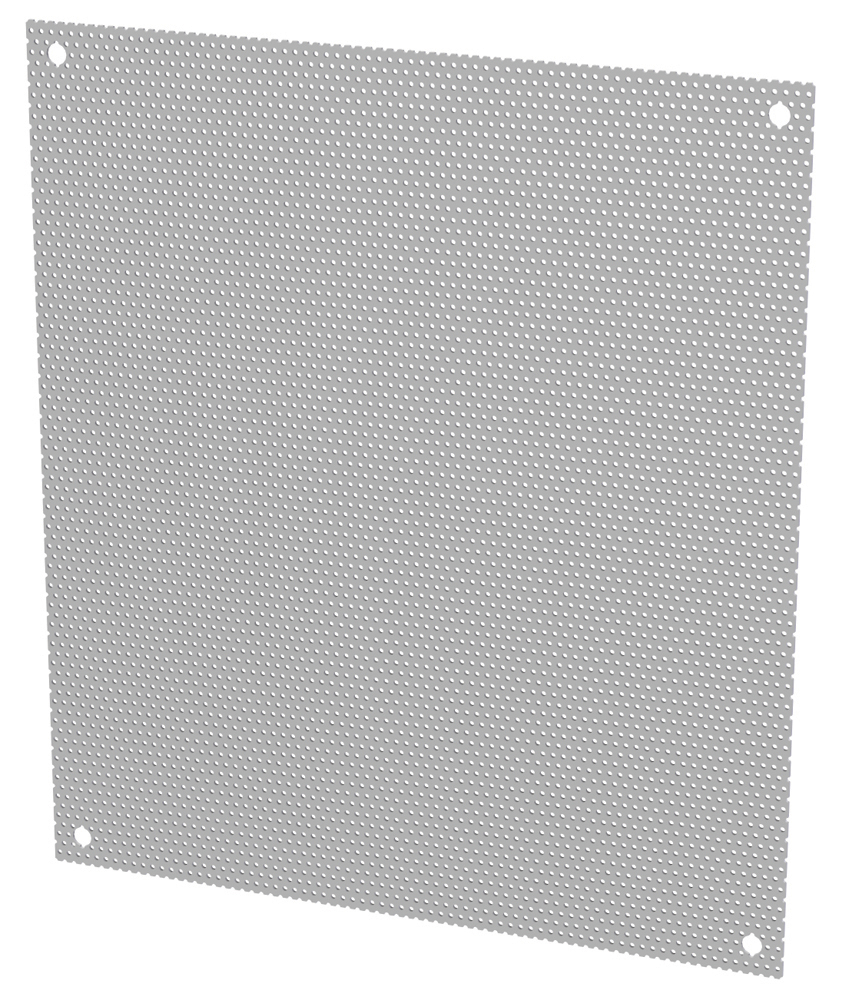 Perforated Inner Panels APPP Series N1A Series Enclosures