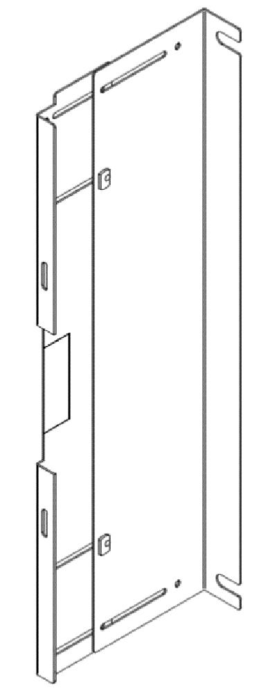 Barrier Kits for Type 4 Wallmount BKWM Series