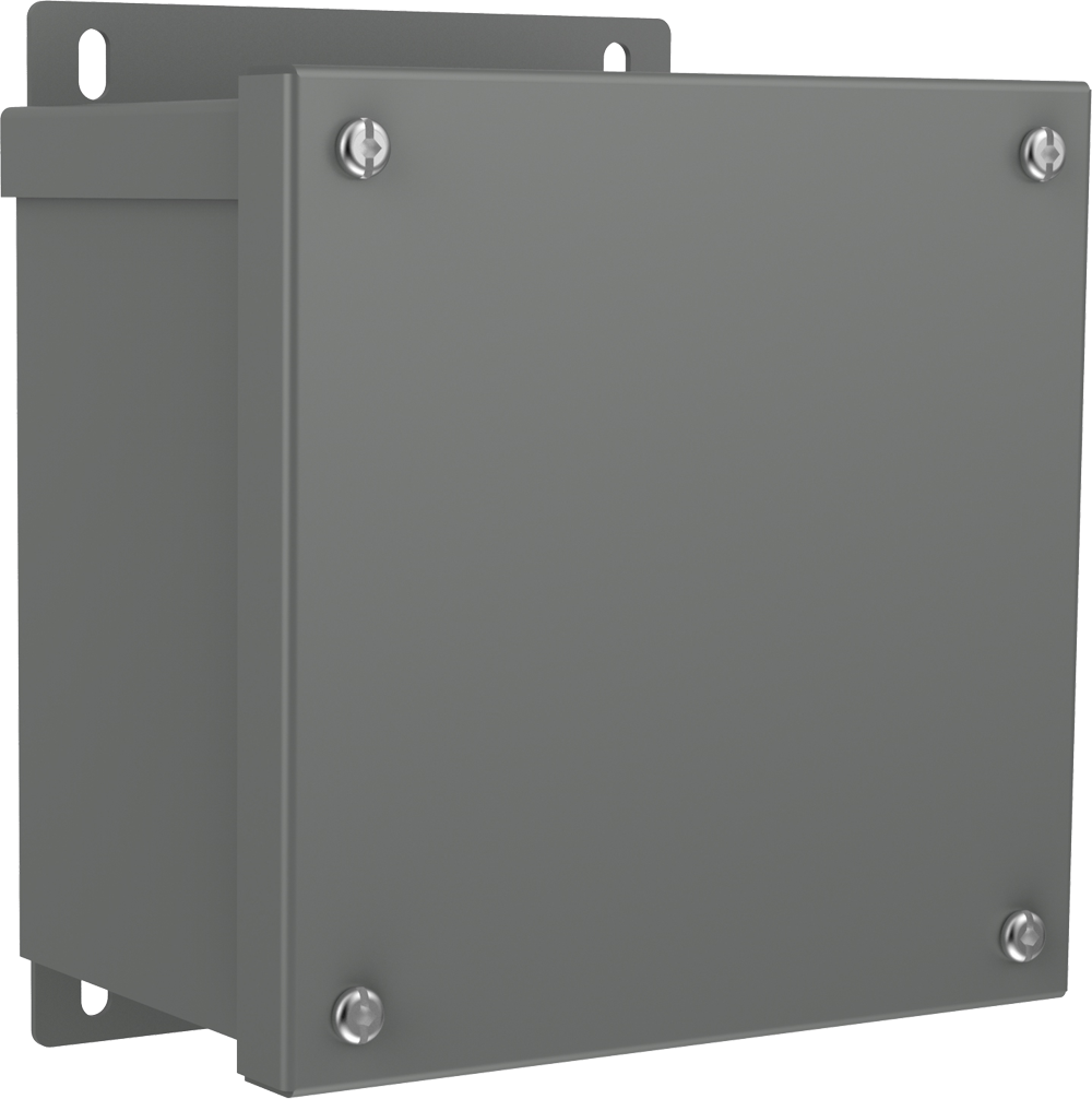 Type 3R Painted Galvanized Steel Junction Box C3RESCNK Series