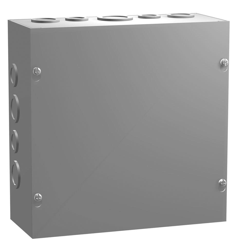 Type 1 Mild Steel Junction Box CSKO Series