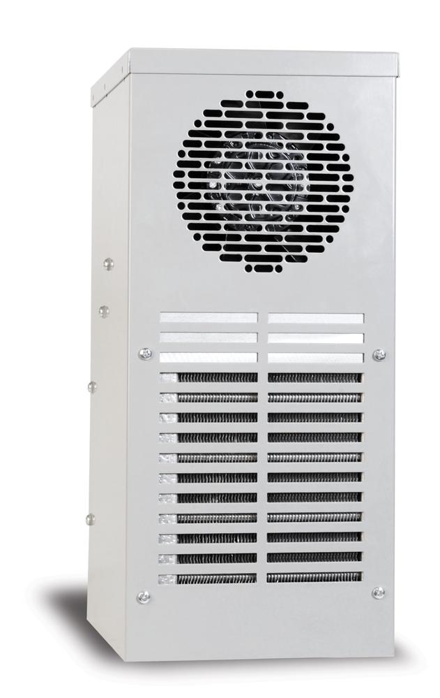 900-1300 BTU/H Indoor Air Conditioner DTS Series