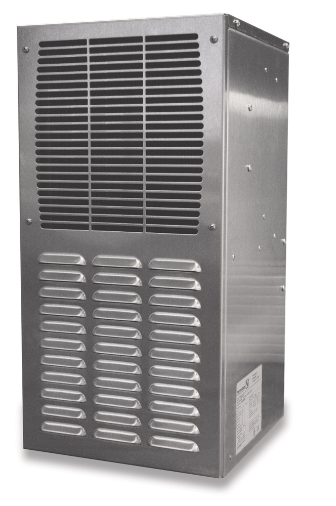2000-3000 BTU/H Outdoor Air Conditioner DTS Series