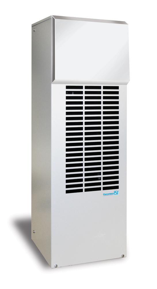3000-5000 BTU/H Indoor Slimline Air Conditioner DTS SL Series