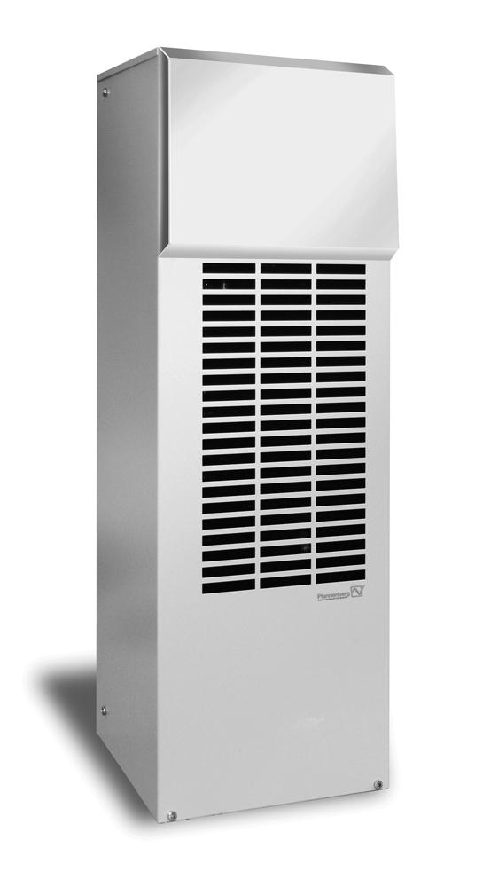 5000-12000 BTU/H Outdoor Air Conditioner DTS Series