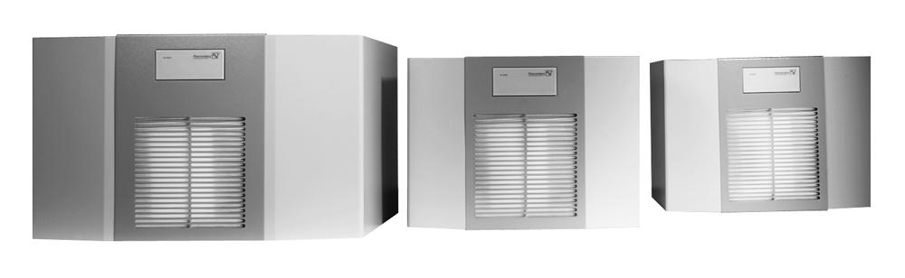 1200-4000 BTU/H Indoor Air Conditioner DTT Series