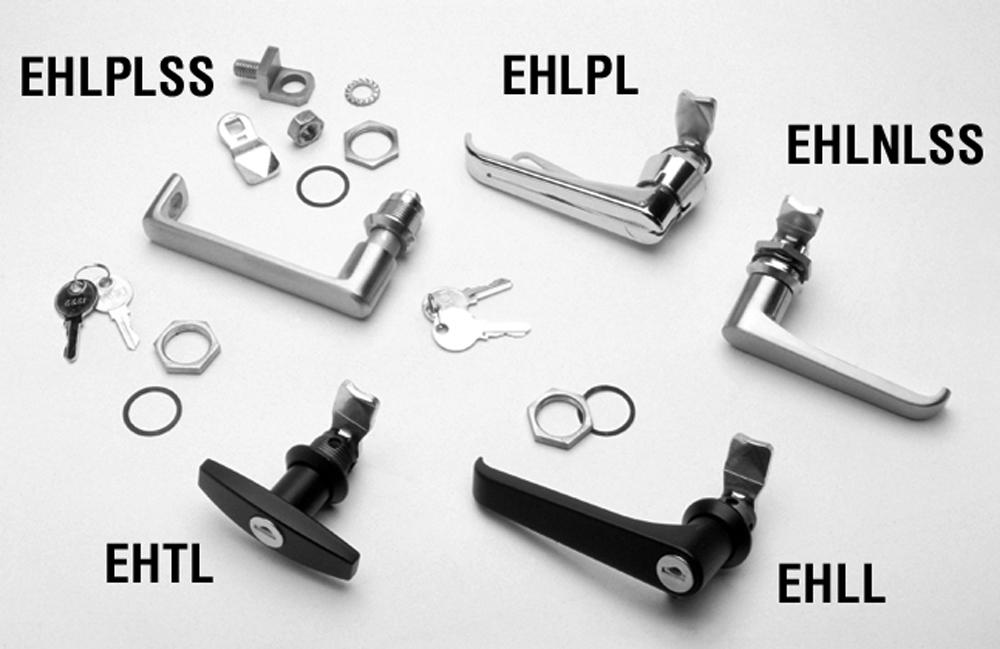 Eclipse Handles EHL Series