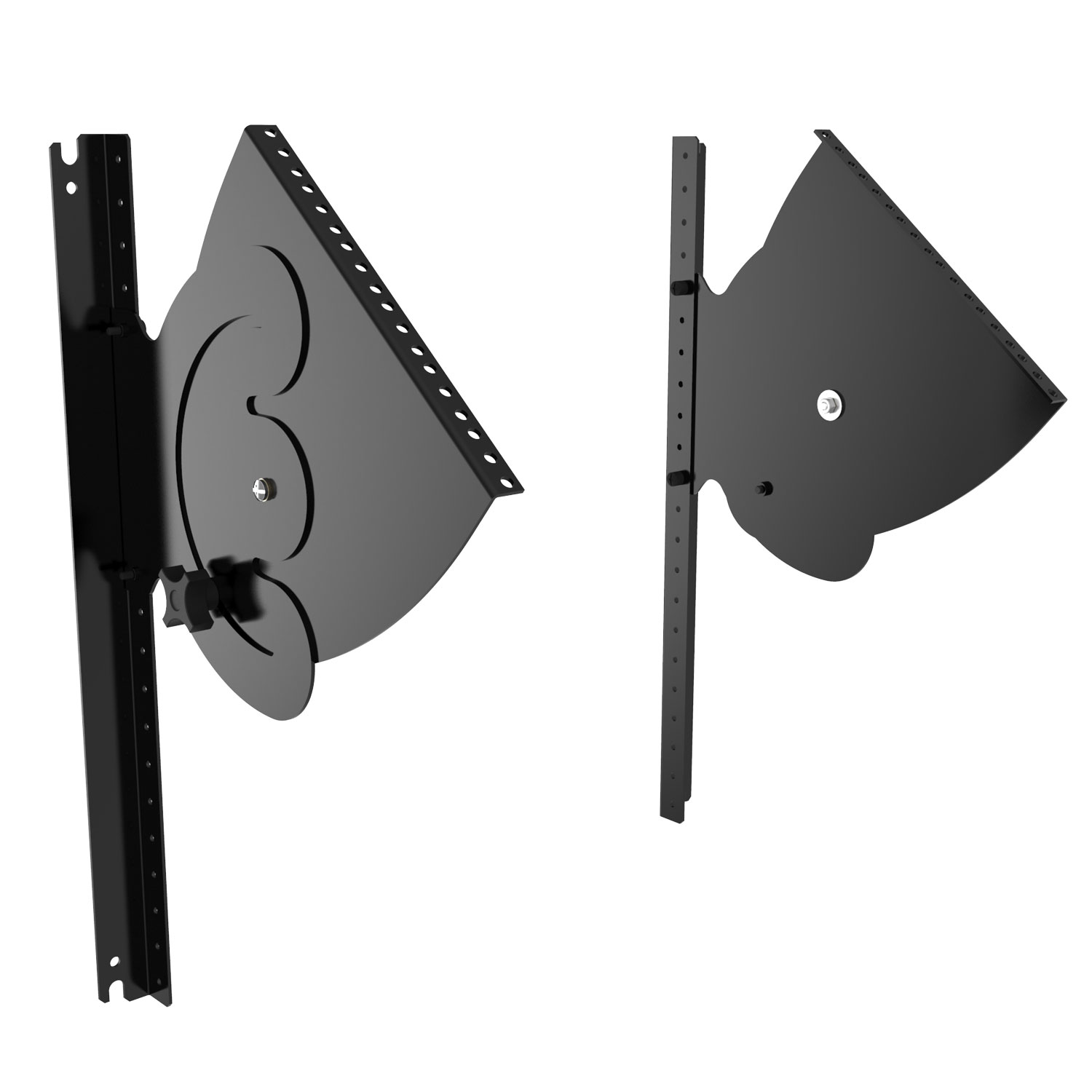 Eclipse Rack Panel ERP Series For use with Eclipse Enclosure Series