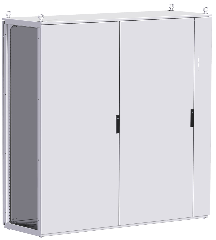 Type 12 Modular Freestanding Disconnect Enclosures HME Series