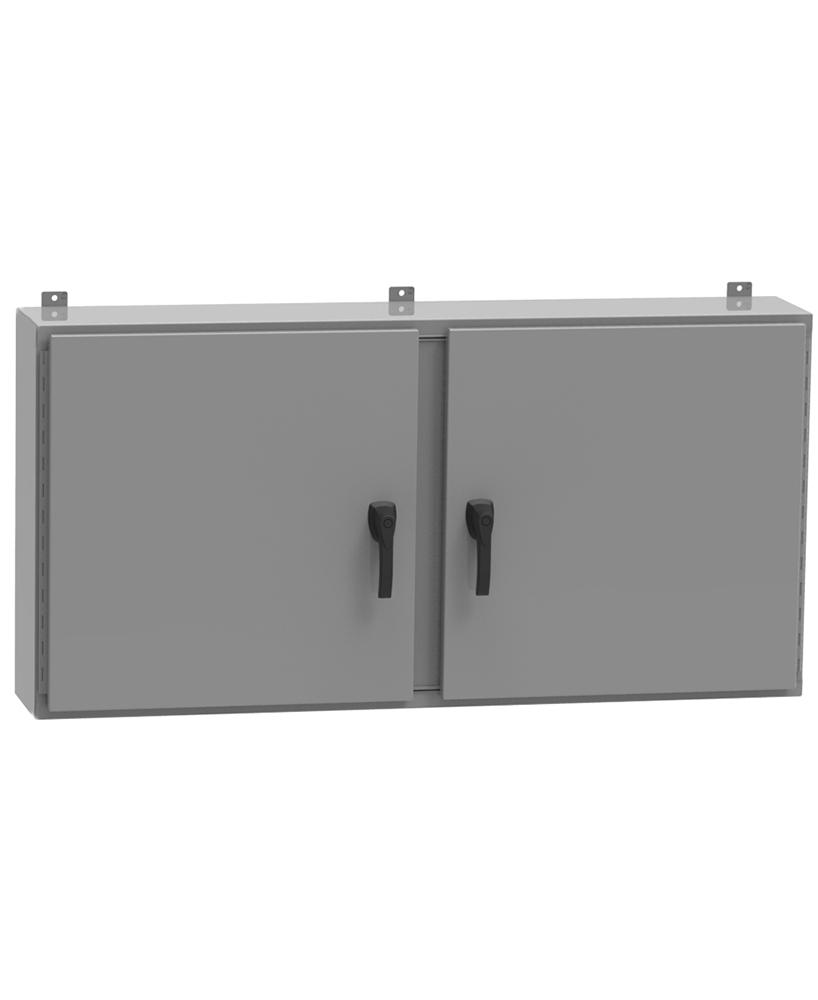 Type 4 Two Door Wallmount Enclosure HN4 WM Series