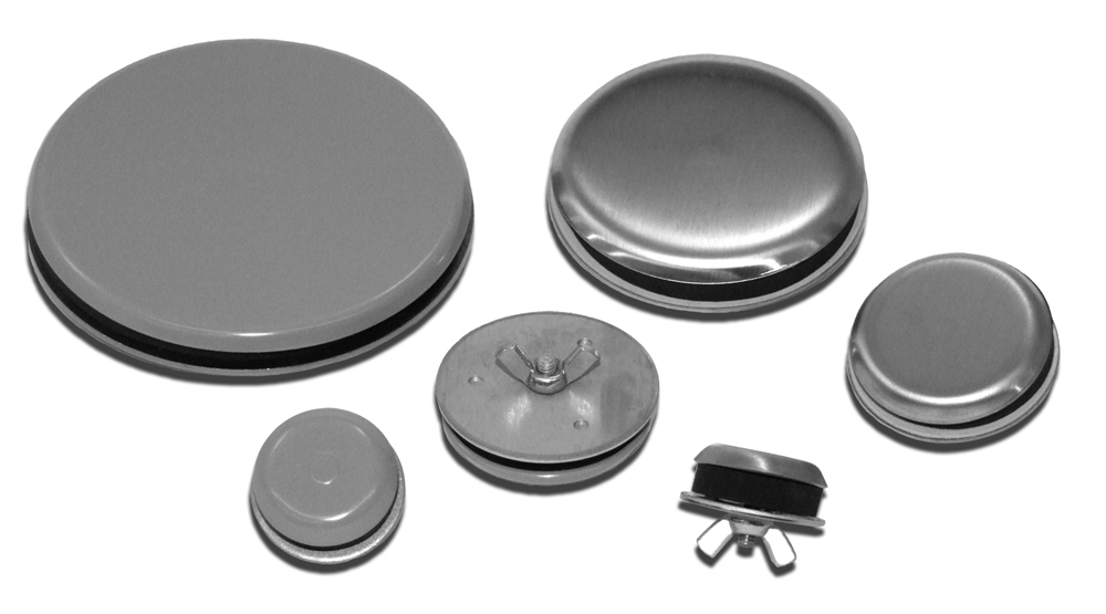 Hole Plugs HP Series