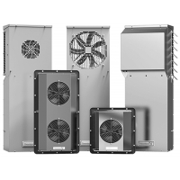 Air-Air Heat Exchangers - Selection Guide