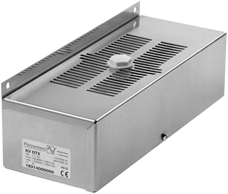 Water Condensate Evaporator KVD Series