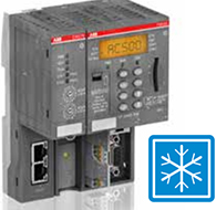 ABB AC500 Extreme Conditions Systems
