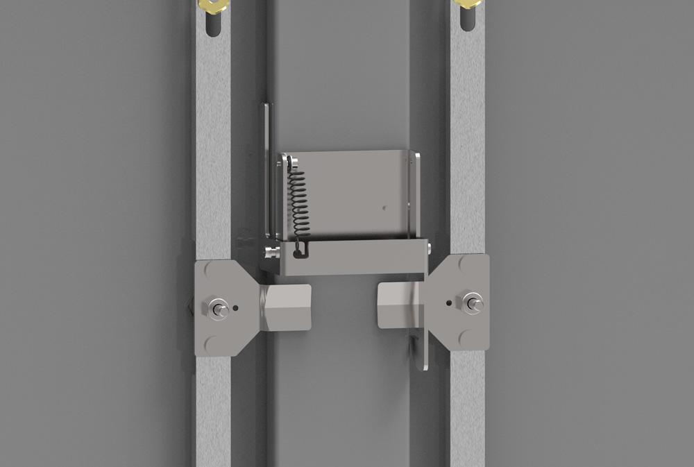 Mechanical Interlock MIKIT Series