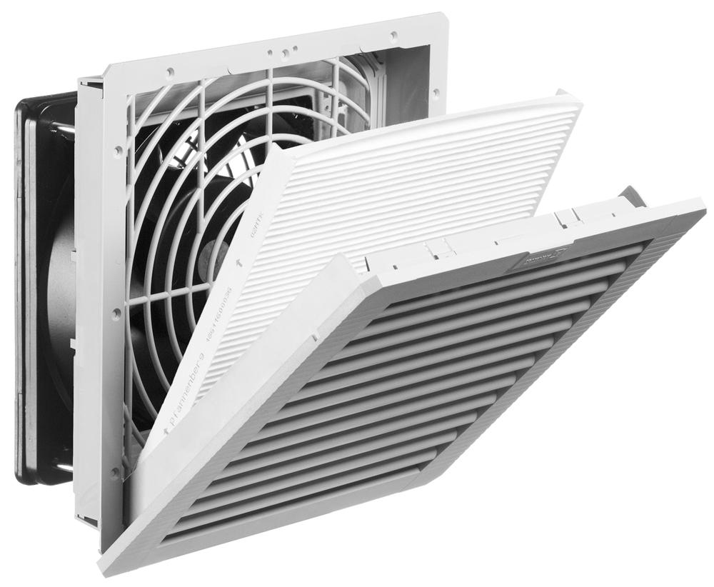 65 CFM Filterfans PF GEN4 Series