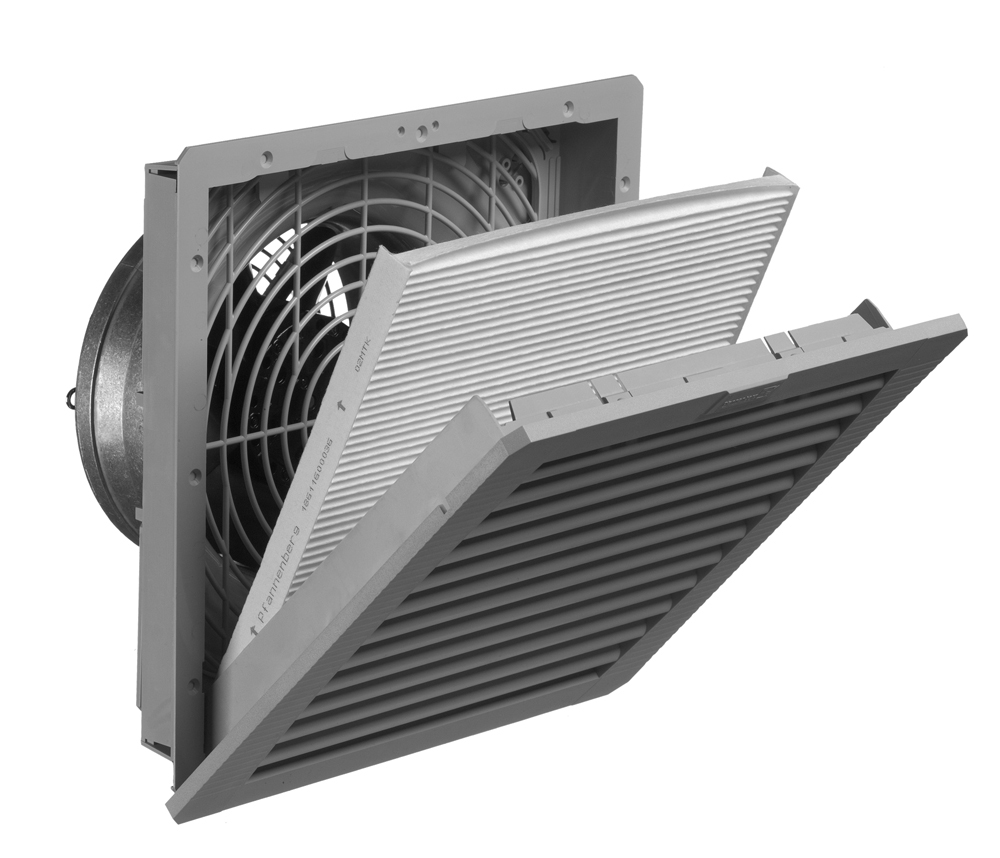 94-169 CFM Filterfans PF GEN4 Series