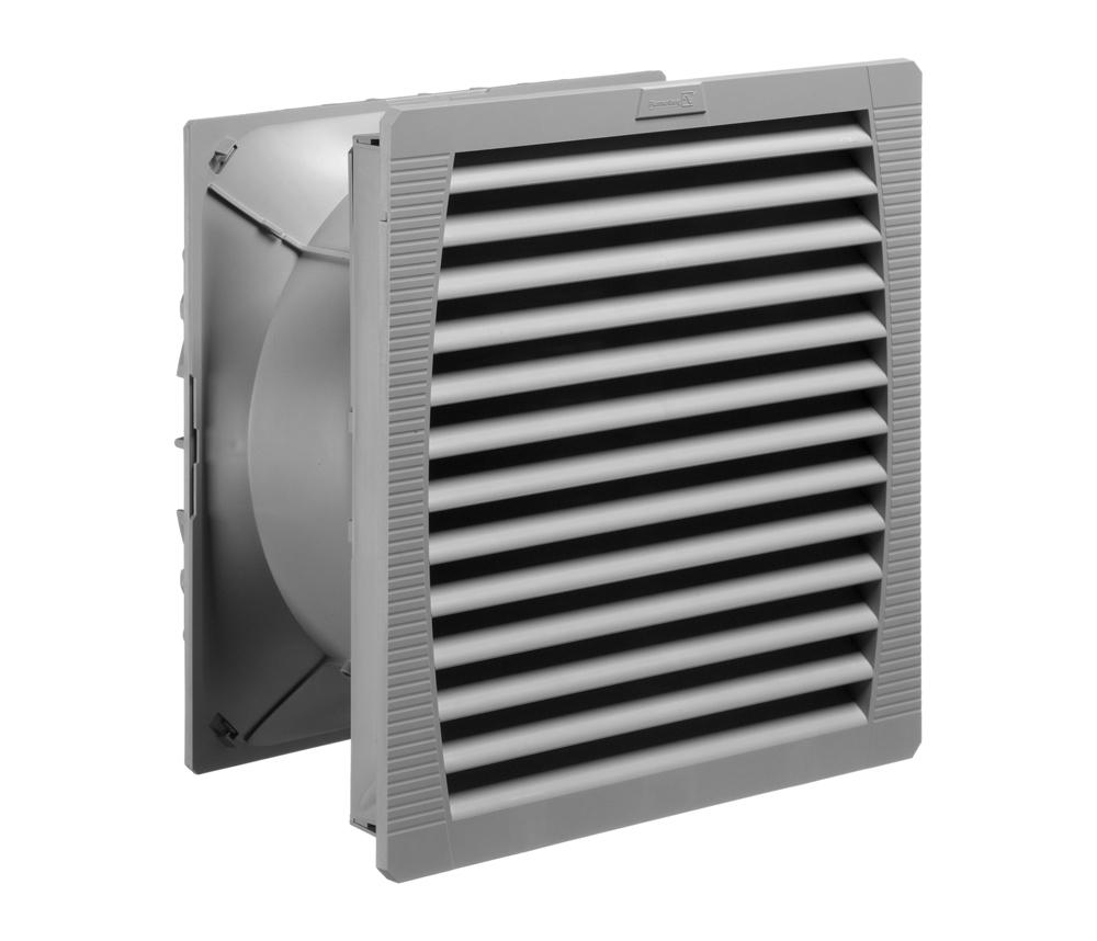 297-560 CFM Filterfans PF GEN4 Series