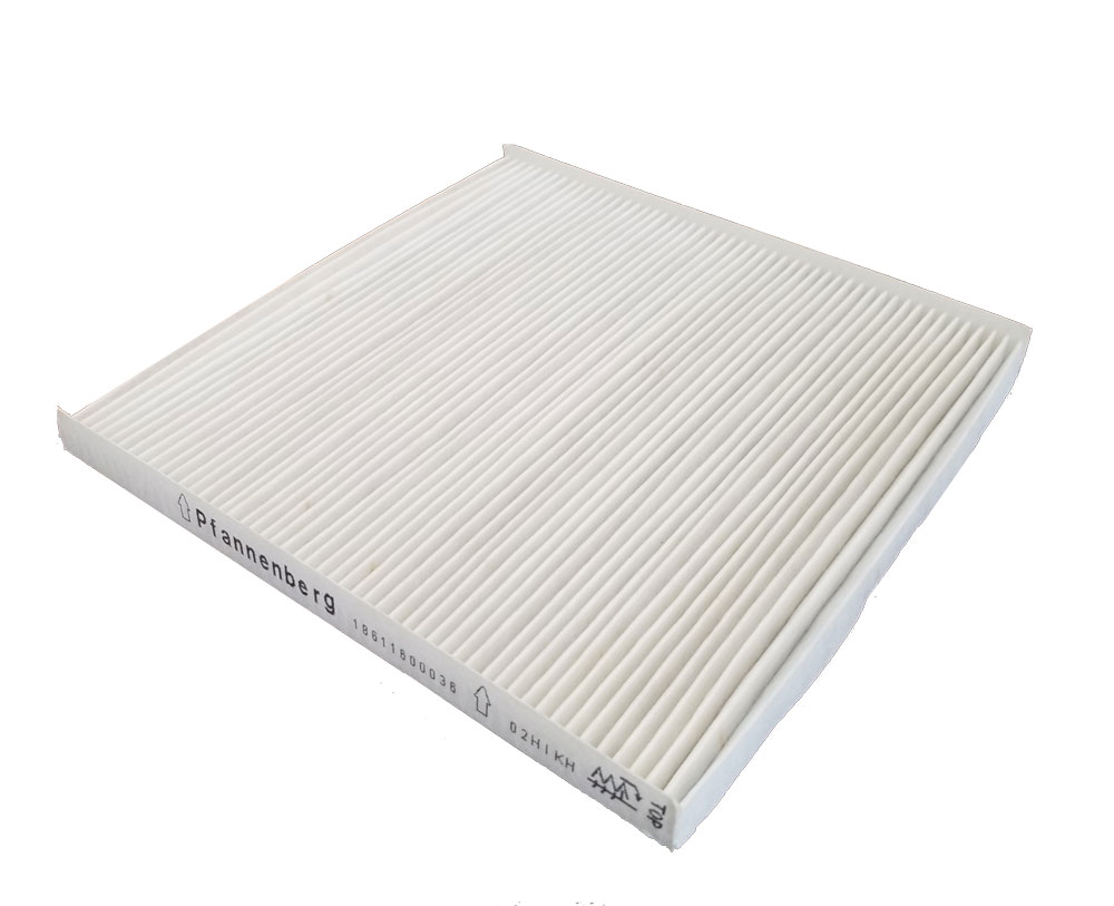 Replacement Filters PFFG4 Series