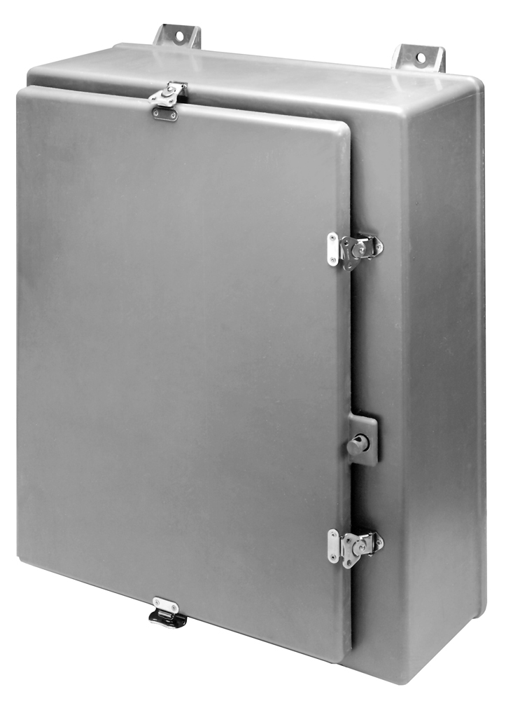 Type 4X Polyester Wallmount Enclosure PHW Series