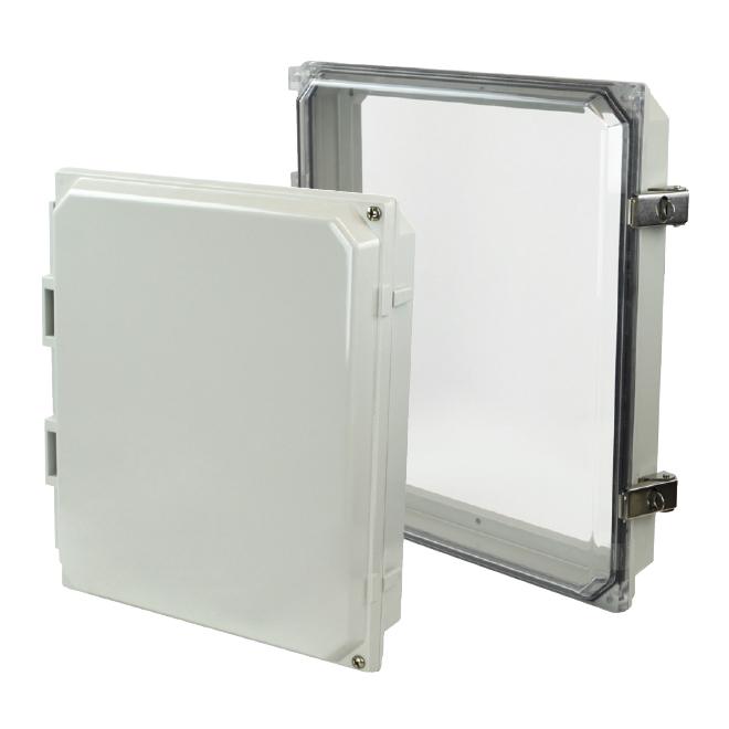 Polycarbonate HMI Hinged Cover Kits PJHMI Series