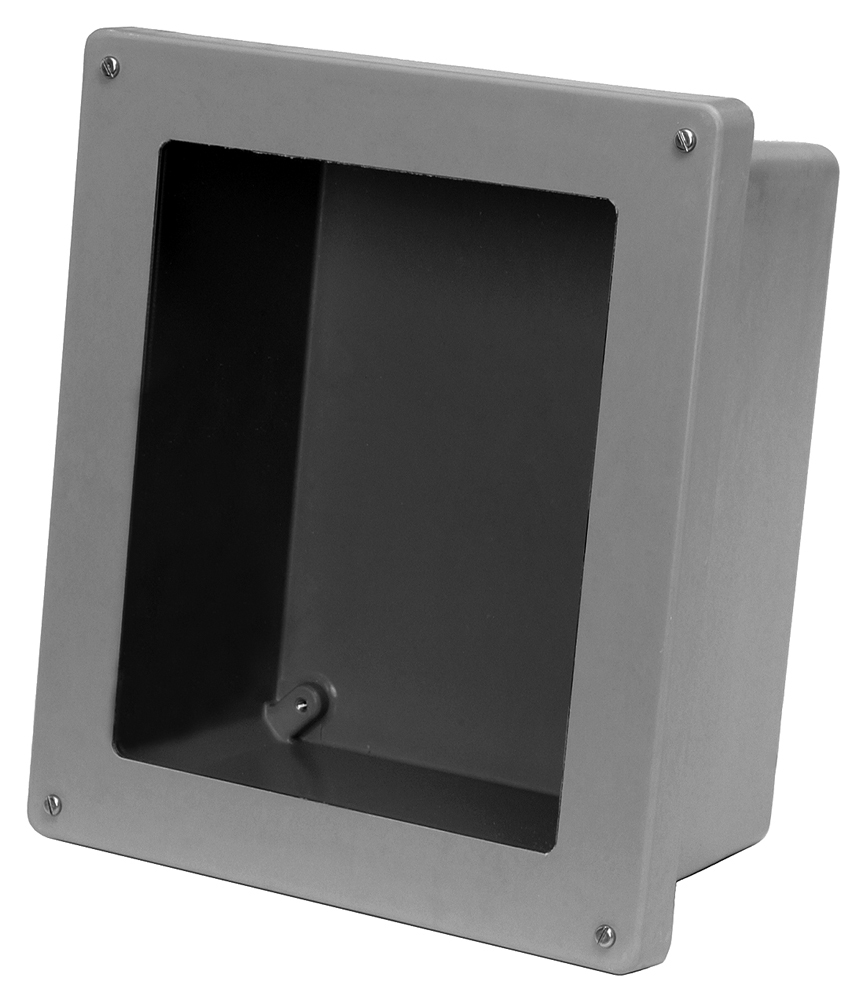 Type 4X Polyester Junction Box w/ Window PJ Series
