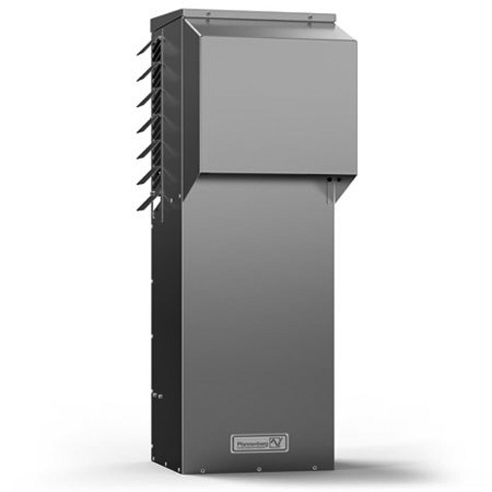 Air to Air Heat Exchangers - Type 4X PKS4X Series