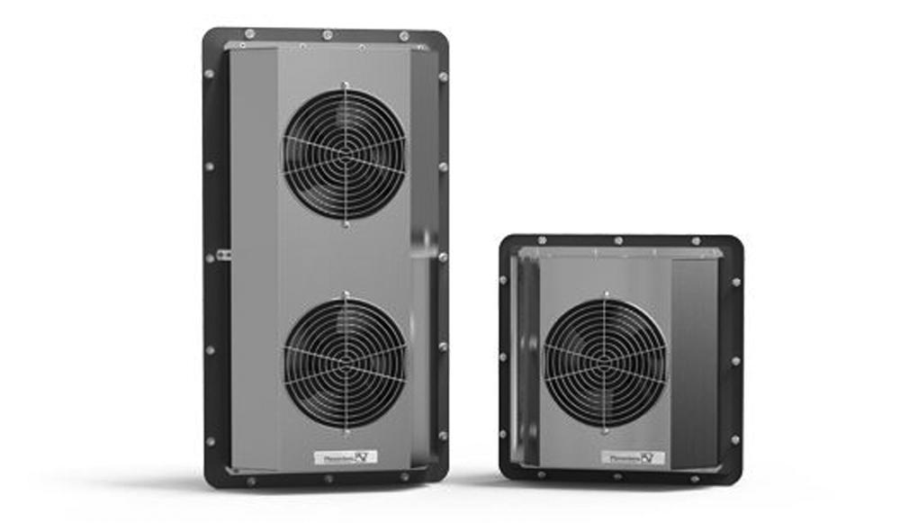 Air to Air Heat Exchangers - Mini Type 4X PKSMINI Series