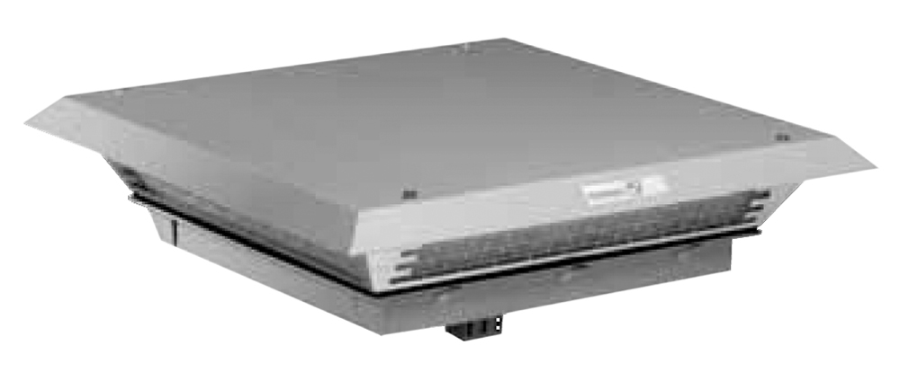 266-485 CFM Top Mount Filterfans PTF GEN4 Series