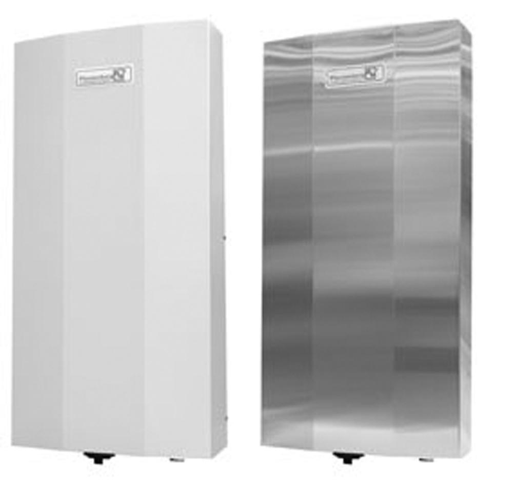 3000-6000 BTU/H Air/Water Heat Exchanger PWS 3000 Series