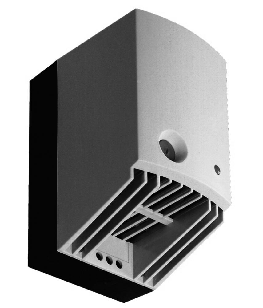 550-650 W High Wattage Fan Heater SCR Series