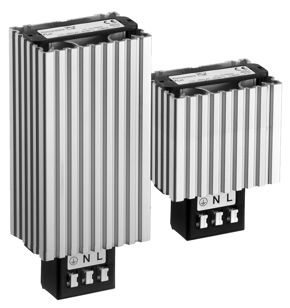 15-150 W Heater SHG Series