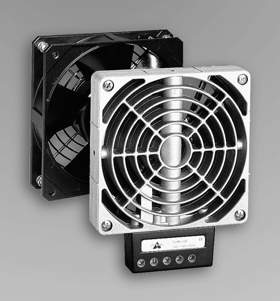 100-400 W Control Panel Heater SHV Series