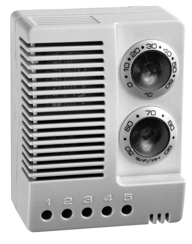 Humidity and Temperature Control SKTH Series