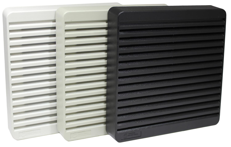 Filter Fan Grills XPFA Series