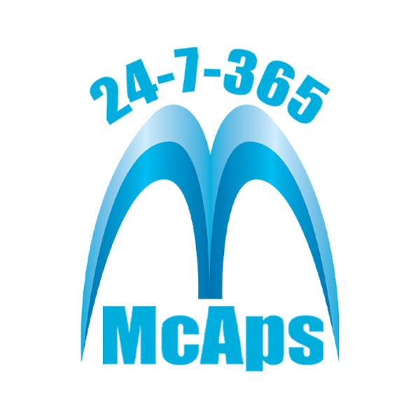 PM564-RP-AC ECO CPU, 128kB, 6DI/6DOR/2AI/1AO, 115-230VAC, 1xRS485, 2 Accessory Slots