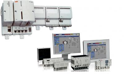 ABB DCS Systems