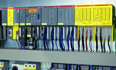 ABB PLC Systems