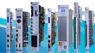 CTI & Siemens PLC Systems