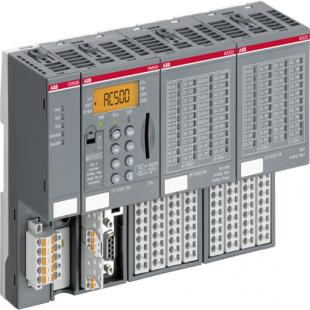 ABB AC500 High Performance Systems